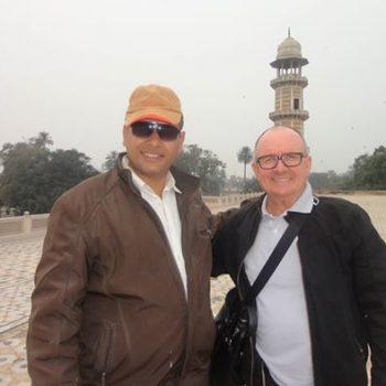 Lahore Tour Guide