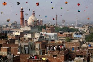 Basant-in-Lahore