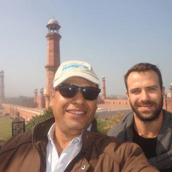 Lahore tour