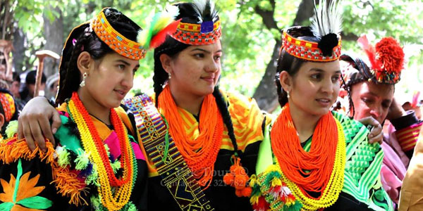kalash-valley