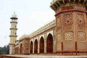 jahangirs-tomb