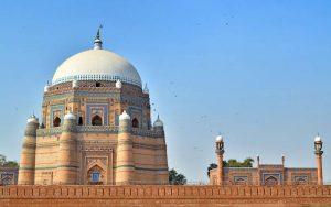 Shah Rukn-e-Alam Tomb