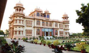 muhatta palace