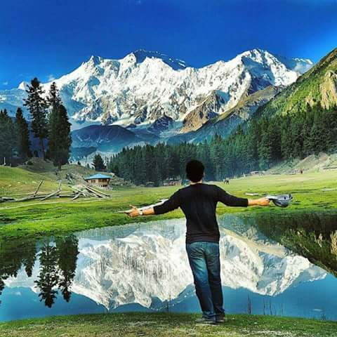Pakistan Travel & Tours