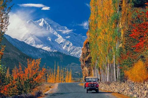 Hunza Valley Pakistan2